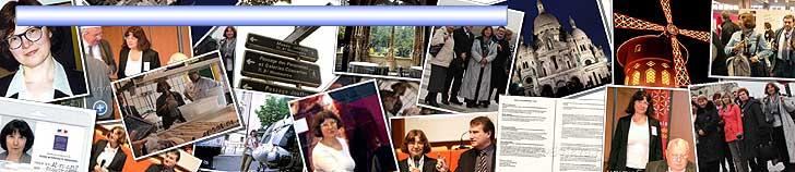 Франко-русские и русско-французские переводы технических и литературных текстов, устные переводы и услуги гида в Париже Галины Погожевой